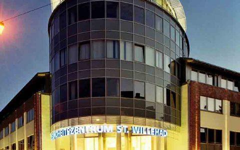 zentrum 1 wilhelmshaven