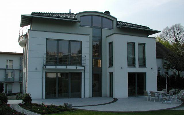 archiv aerztehaus ars architektur haan bauen haus planen