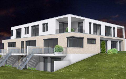architektur ars architektur haan bauen haus planen