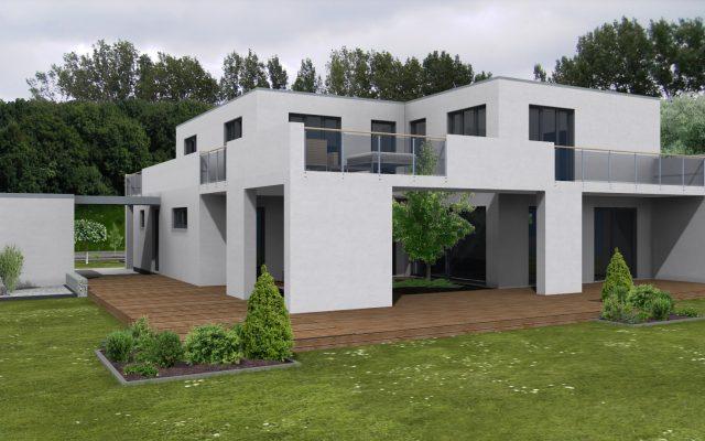 ars architektur haan bauen haus planen